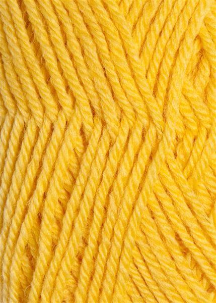 2206 gul Smart Sandnes garn