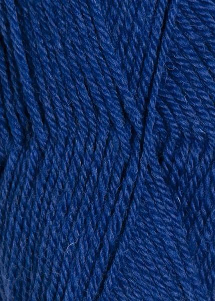 5846 Blåviolet smart Sandnes garn