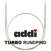 addi Turbo metal-pinde kan anbefales til gigt-plaget strikkere.
