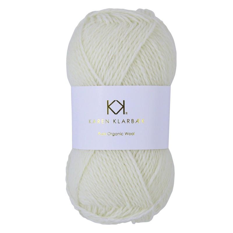 Karen Klarbæk Økologisk uld